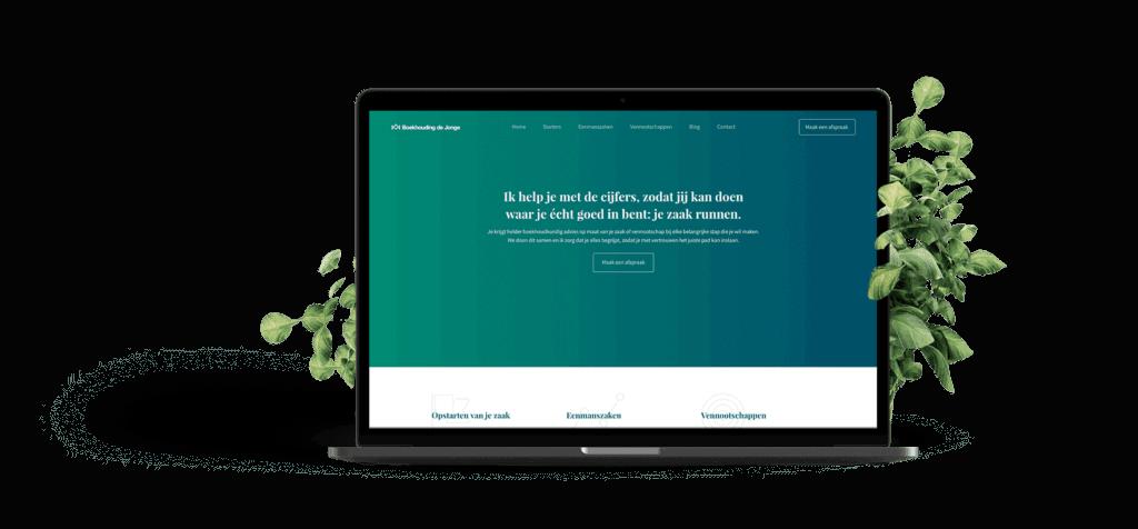 Laptop website 2 6