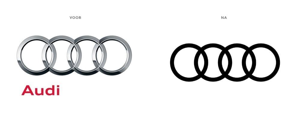 Audi logo 11