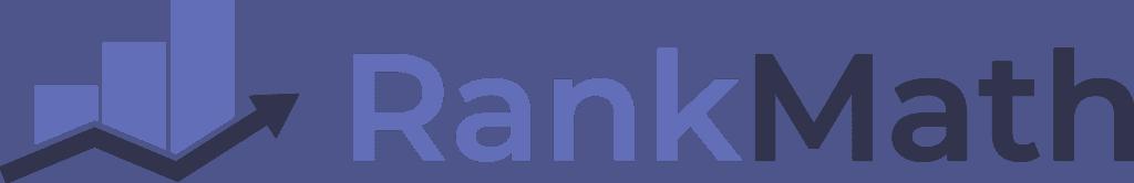 Rank math logo