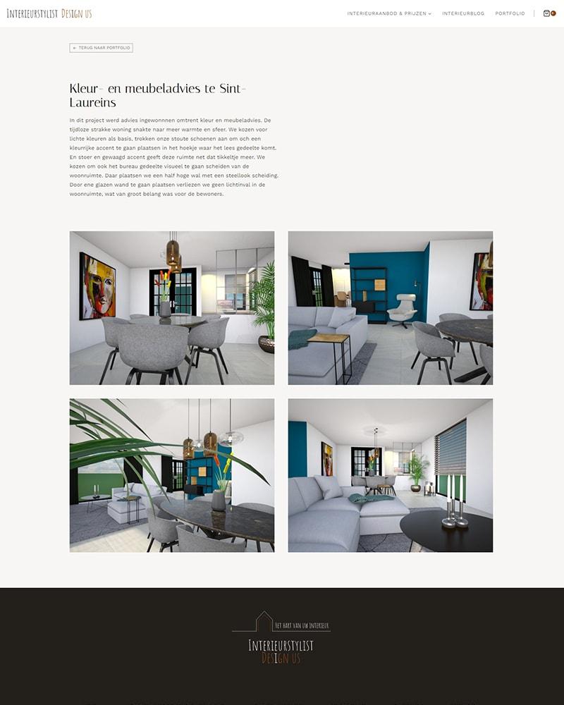 Portfolio interieurstylist 25