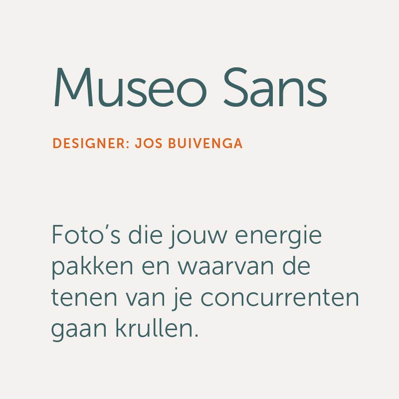 Typografie kim marivoet museo 6